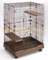 日式三層貓籠(~4尺高)