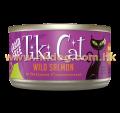 Tiki Cat 2.8oz Luau Henalei無穀物貓罐頭 三文魚