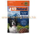 K9 Natural 脫水狗糧 牛肉配方 3.6kg