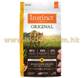 Instinct 無穀物雞肉貓糧 5LB