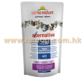 Almo Nature Alternative 鴨肉乾糧 750g