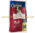 Happy Dog Mini Africa 鴕鳥成犬細粒配方 4kg