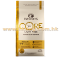 Wellness Core 無榖物室內貓除臭乾糧 11LB