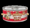 Merrick 無穀物貓罐頭 5.5oz 牛肉肉醬