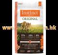 Nature's Variety Instinct 無穀物三文魚貓糧 4.5LB