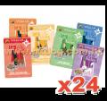 Weruva 鍚紙包貓濕糧 3oz X24包可混款