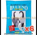 Blueno 紙貓砂 6.8L x6包