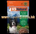 K9 Natural 脫水狗糧 羊肉配方 3.6kg