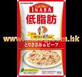 Inaba 低脂配方濕糧 雞+牛 80g<IRD01>