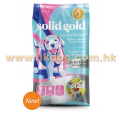 Solid Gold Love at first bark 無穀物幼犬狗糧 24LB