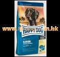 Happy Dog Karibik 無穀物海魚成犬配方 4kg