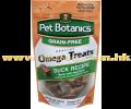 Pet Botanic Omega Treats 3安士 鴨肉