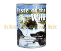 Taste of the wild 無穀物煙三文魚 狗罐頭 13oz