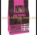 AATU 無穀物單一蛋白三文魚幼犬糧 5kg