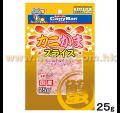 Cattyman 蟹柳銀鱈魚絲 25g