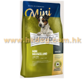 Happy Dog Mini Neuseeland 羊肉成犬細粒配方 4kg