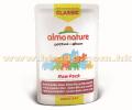 Almo Nature classic RAW貓濕糧 雞+吞拿魚 55g