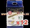 LoveCat 條狀豆腐砂 任何款 6L x12包