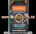 Instinct RawBoost 生肉無穀物雞肉大型幼犬糧 20LB