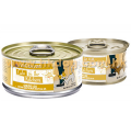 Weruva 厨房系列貓罐頭 3.2oz Goldie lox 雞湯,無骨雞,三文魚
