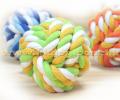 寵物潔齒繩球 7cm