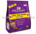 Stella & Chewy's  急凍生肉貓糧 雞肉配方 1.25LB