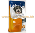 Happy Dog Mini Adult  小型成犬配方 4kg