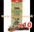 Zeal 小食十包優惠(牛小腿骨,牛仔筋圈,牛仔尾骨可混合)