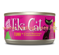 Tiki Cat 6oz Lanai Grill 無穀物貓罐頭 吞拿,蟹湯