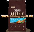 Organix 穀物有機健康體重成犬配方 4磅