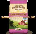 Whole Earth Farms 無穀物幼貓配方 5LB