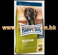 Happy Dog Neuseeland 羊,青口成犬配方 4kg