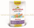Almo Nature classic RAW貓濕糧 雞+鴨 55g