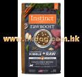 Instinct RawBoost 生肉無穀物鴨肉 貓糧 4.5LB