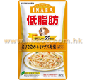 Inaba 低脂配方濕糧 雞肉+雜菜 80g<IRD05>