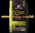 Wellness Core 無榖物低脂高纖狗糧 24LB(穿袋八折)
