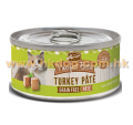 Merrick 無穀物貓罐頭 5.5oz 火雞肉醬