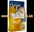 Happy Dog Mini Piemonte 鴨肉,栗子成犬細粒配方 4kg