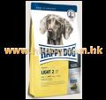 Happy Dog Fit & Well 減肥第二階段配方 12.5kg