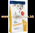 Happy Cat Kaninchen 無穀物兔肉成貓配方 1.4KG