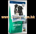 Happy Dog Supreme 中型成犬配方 12.5kg