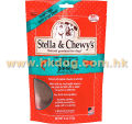 Stella & Chewy's  凍乾生肉狗糧 牛肉及三文魚配方 5.5oz