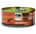 KIWI Kitchens 貓濕糧 85g 三文魚