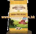 Whole Earth Farms 無穀物雞肉全貓配方 2.5LB
