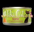 Tiki Cat 2.8oz Luau Kapi'Olani無穀物貓罐頭 羅非魚