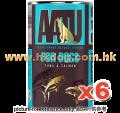AATU 狗罐頭 三文魚 400g x6罐