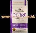 Wellness Core 無榖物幼貓乾糧 5LB