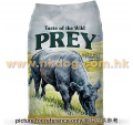 Taste Of The Wild 無穀物單一蛋白安革斯牛全貓配方 6LB