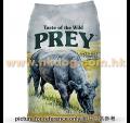 Taste Of The Wild 無穀物優質蛋白安革斯牛全貓配方 6LB