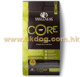 Wellness Core 無榖物低脂高纖狗糧 24LB